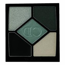 christian 5 color eyeshadow palette unboxed