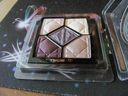 Christian Dior 5 colours eyeshadow in magnify full size refi