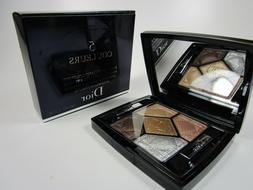 Christian Dior 5 Couleurs  Couture Colours Eyeshadow Palette