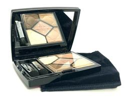 Christian Dior 5 Couleurs Eyeshadow Palette ~ 537 ~ .24 oz /