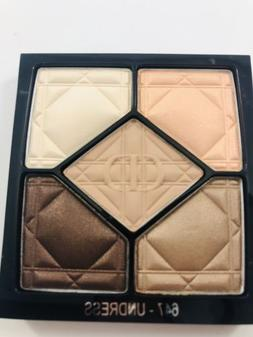 Christian Dior 5 Couleurs Eyeshadow Palette Refill Full Size