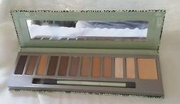Mally Citychick In the Buff Eyeshadow Shadow Palette full si