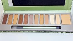 MALLY Citychick in the Buff Shadow Eye Shadow Palette NEW!