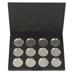 KeyZone Classic Color 26mm Eye Shadow Palette Pack of 1 for