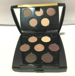 Lancome Color Design EyeShadow Palette 7 Shades New Travel S