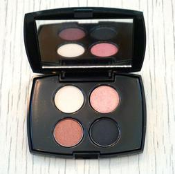 Lancome Color Design Sensational Effects 4 Eyeshadow Palette