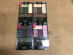 Wet n Wild Color Icon 5 Pan Eyeshadow Palette - CHOOSE YOUR