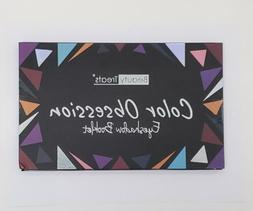 Beauty Treats Color Obsession 56 Eyeshadow Palette