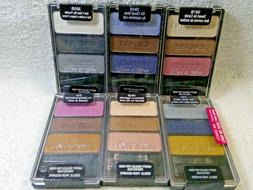Wet N Wild Coloricon Eyeshadow Palette DISCONTINUED ~~ *you
