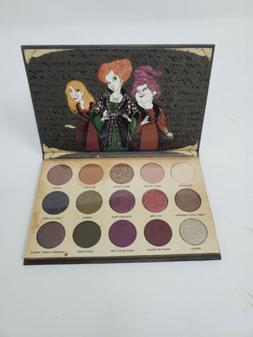Colourpop Disney Hocus Pocus Gather Round Sisters Eyeshadow