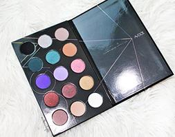 "ZOEVA COOL SPECTRUM EYESHADOW PALETTE ""Every color illumin"