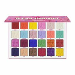Jeffree Star Cosmetics JAWBREAKER 24 Eyeshadow Palette 100%