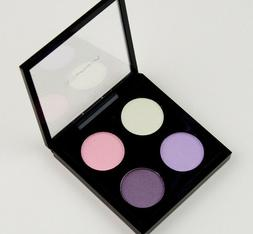 MAC CUTIE Eyeshadow x 4 Quad/Palette New In Box Authentic So