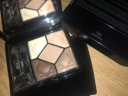 DIOR 5 couleurs eyeshadow palette,NEW!! #647 UNDRESS
