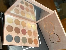 DOMINIQUE TRANSITION PALETTE EYE AND FACE PALETTE FULL SIZE