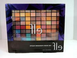 e.l.f. 100 Color Eyeshadow Palette ~ 3.17 oz ~ New