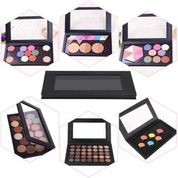 Empty Magnetic Makeup Palette DIY Makeup Box Storager Cosmet