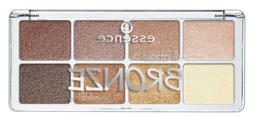 essence All About Eyeshadow Palette - Free shipping over $15