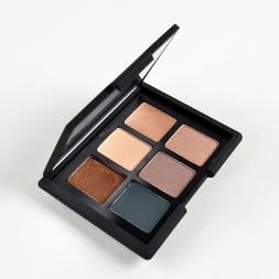 Nars Essential Eye Palette # 9952 Eyeshadow - Outer Black Na