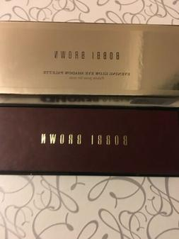Bobbi Brown Evening Glow Eye Shadow Palette Limited Edition