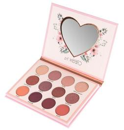 Beauty Creations Eye Bloom Eyeshadow Palette Spring Shades M