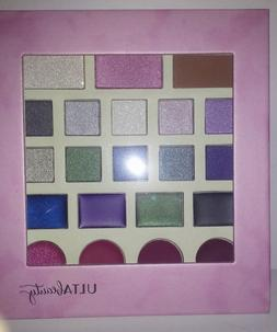 Ulta Beauty Eye Shadow or Face or Face/Lip Palette- Limited