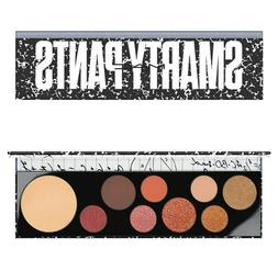 Eye Shadow MAC Palette SMARTY PANTS - 8 shadows and 1 highli