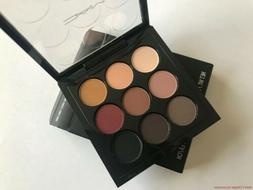 MAC Eye Shadow x 9 Palette Semi Sweet Times Nine Eyeshadow B
