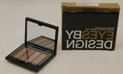 EYESBY DESIGH TRANSFORMING EYE PALETTE  *~ BRONZE COLLECTION