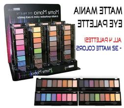 Beauty Treats Eyeshadow- 32 Matte Finish Eyeshadow Colors~ *