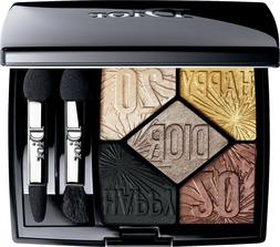 Dior Eyeshadow Happy 2020 Palette 017 Celebrate in Gold