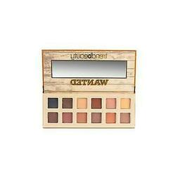 TredBeauty Eyeshadow palette 12 Colors Wanted. Original Made