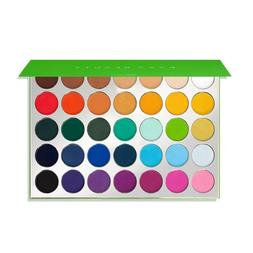 eyeshadow palette drama queen 35 colors pro7