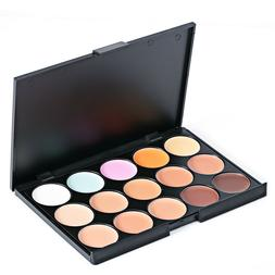 Eyeshadow Palette Makeup Cream Eye Shadow Shimmer 40 Colors