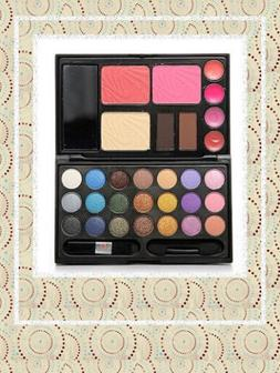eyeshadow palette makeup full colors naked palette High-ligh