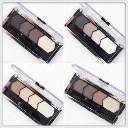 Maybelline New York EyeStudio Eye Shadow Quad Palette