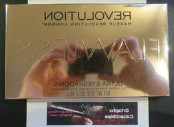 Flawless Eyeshadow Palette - Makeup Revolution - New In Box