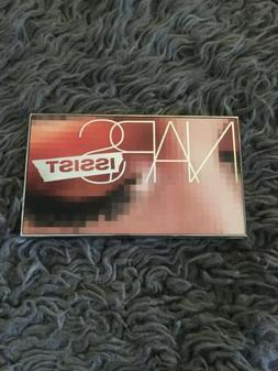 """Full Size NARS NARSISSIST """"WANTED"""" Eyeshadow Palette Great C"""