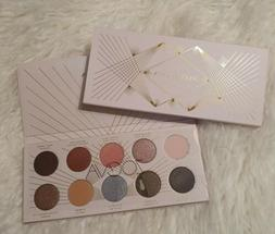 FULL SIZE Zoeva Screen Queen Eyeshadow Eye Shadow Palette 9x
