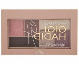 Maybelline New York Gigi Hadid Eyeshadow Palette, GG16 Cool