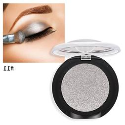HP95 Glitter Eye Shadow Diamond Makeup Pearl Metallic Eyesha