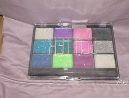Beauty Treats Glitter Eyeshadow New Bright Colors