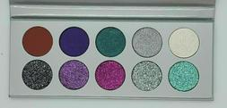 Trendbeauty Glitter Palette  Eyeshadow Gorgeous And Sparkly