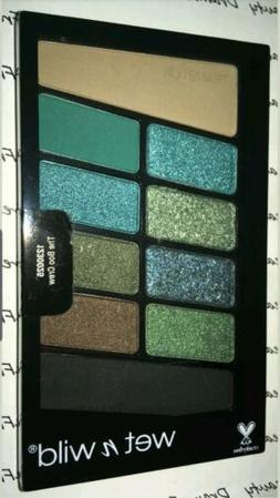 Wet N Wild HALLOWEEN ColorIcon 10Pan Eyeshadow Palette *THE