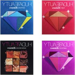 .Huda Beauty Obsessions Precious Stones Collection Eyeshadow