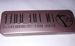 W7 IN THE BUFF NATURAL NUDES  Eye Colour Palette NEW FREE SH
