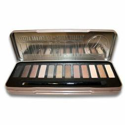 W7 In The Buff Natural Nudes Eye Shadow Palette
