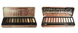 In the Nude Eye Shadow Palette & Colour Me Buff Eye Shadow P