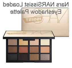 Nars NARSissist Loaded Eyeshadow Palette LE - Brand New In B