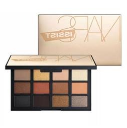 Nars NARSissist Loaded Eyeshadow Palette LE New In Box 100%